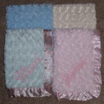Swirly Blanket